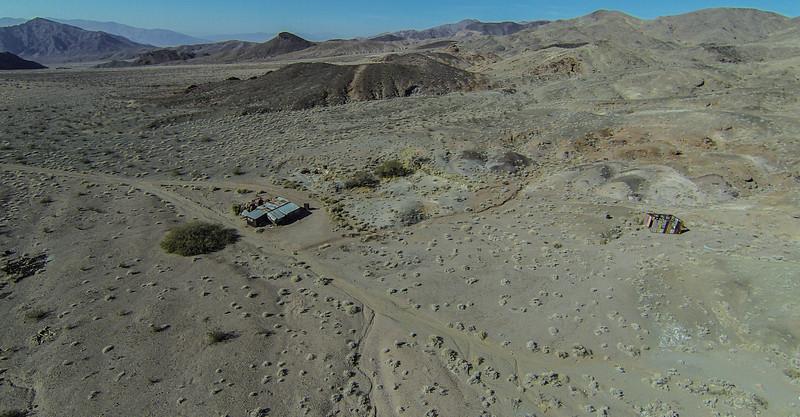 006 Desert cabin
