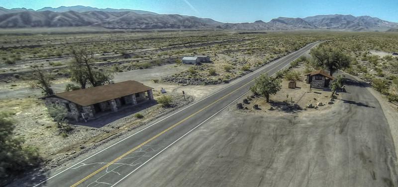 061 Emigrant Ranger Station, Death Valley National Park, California