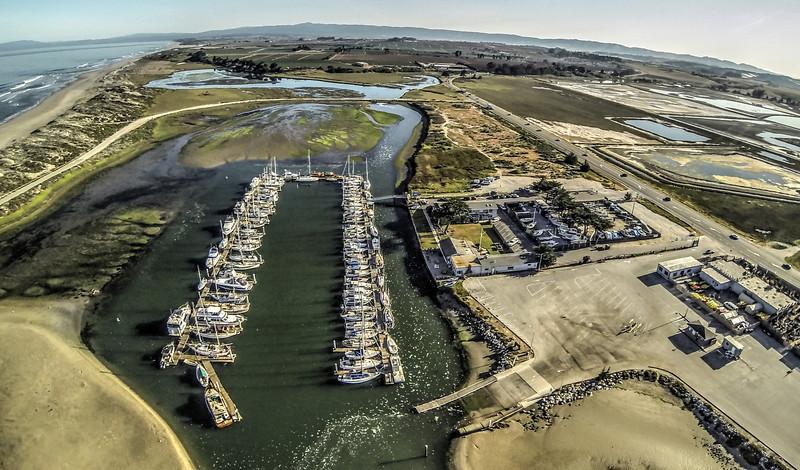 106  Elkhorn Yacht Club, Moss Landing, California