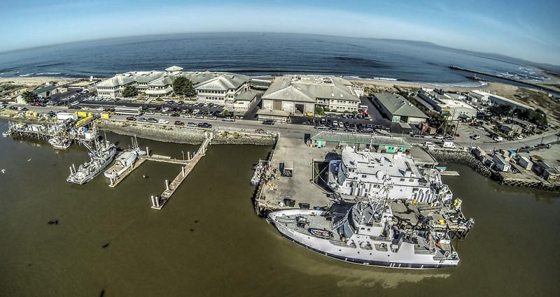 098  Monterey Bay Aquarium Research Institute (MBARI), Moss Landing, California