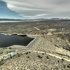 068 Crowley Lake, California and Long Valley Dam