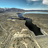 069 Crowley Lake, California and Long Valley Dam
