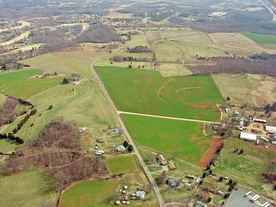 Conover, NC - Northeast - Area of Rockbarn Road and Rock Barn Country Club