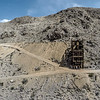 020 War Eagle Mine, Tecopa.