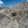 007 Gunsight Mine, Tecopa.
