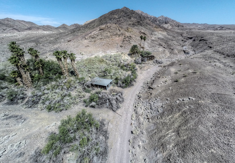 033 Ibex Springs Mining Co. Inc., Lucerne Valley.