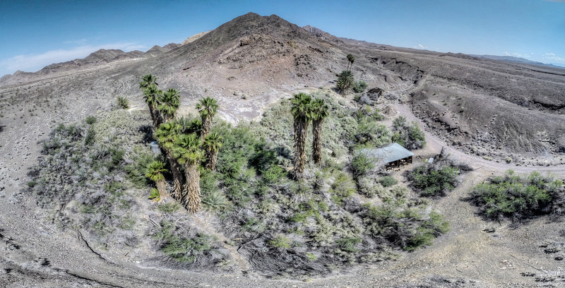 034 Ibex Springs Mining Co. Inc., Lucerne Valley.  (18 images)
