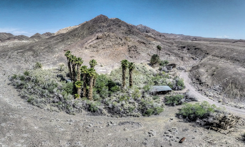 035 Ibex Springs Mining Co. Inc., Lucerne Valley.  (21 images)