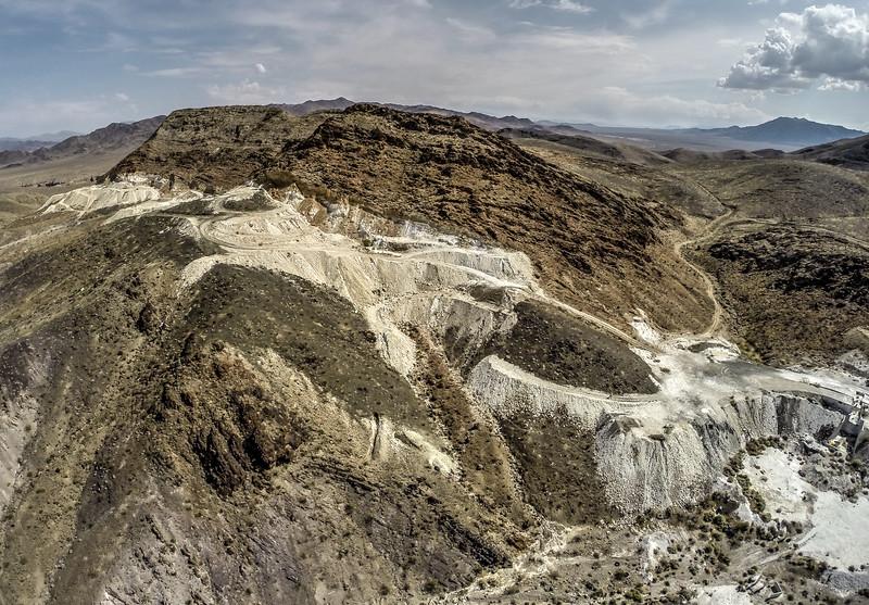 025 Western Talc Mine, Tecopa.