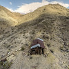 002 Gunsight Mine, Tecopa.