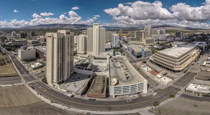 040 Reno, Nevada