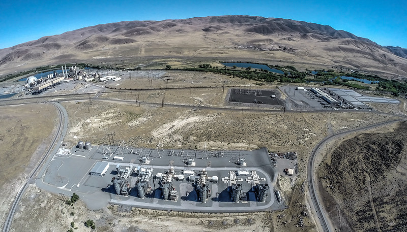 028 Tahoe Reno Industrial Center