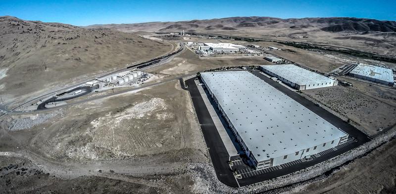 013 Tahoe Reno Industrial Center