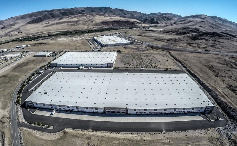 012 Tahoe Reno Industrial Center