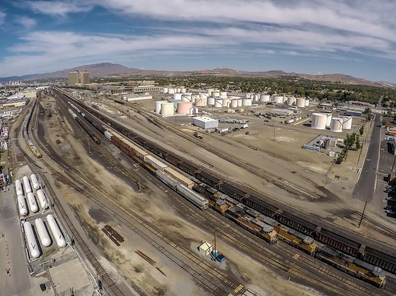 031 Sparks, Nevada