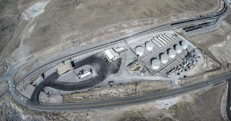 015 Tahoe Reno Industrial Center