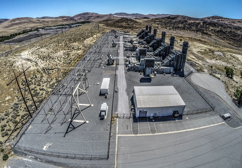 020 Tahoe Reno Industrial Center