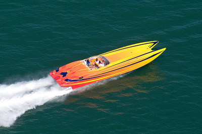 Speed Boats