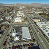 DJI Phantom at Carson City, Nevada