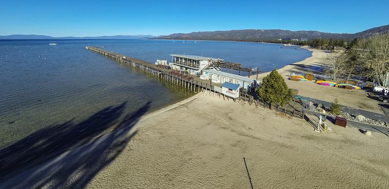 "Timber Cove Marina, South Lake Tahoe, California <a href=""http://ireport.cnn.com/docs/DOC-1076811///"" target=""_blank""> Jan. 20, 2014 drought report on CNN.</a>"