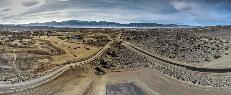 Douglas County Model Airplane Complex, Gardnerville
