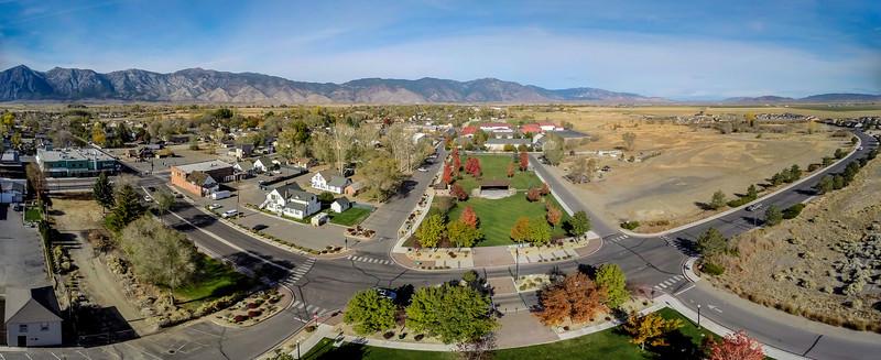 Gillman Park, Gardnerville, Nevada