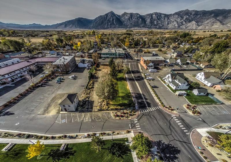 Gardnerville, Nevada