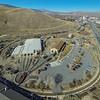 Nevada State Railroad Museum, Carson City, Nevada