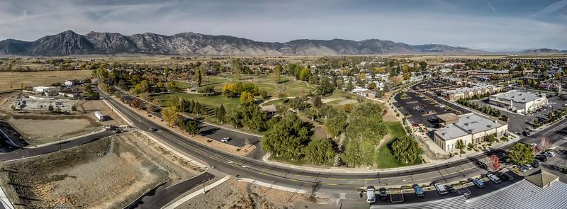 Lampe Park, Gardnerville, Nevada
