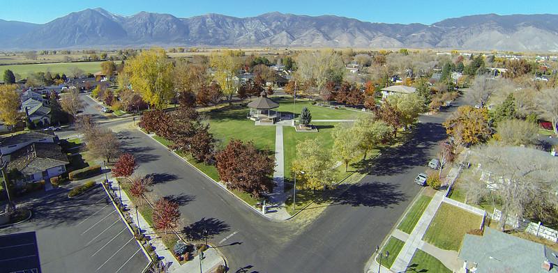 Minden Park, Minden, Nevada