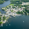 Downtown Wolfeboro NH