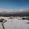 Mount Washington Hotel and the White Mountains