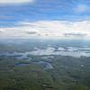 Squam Lake Aerial