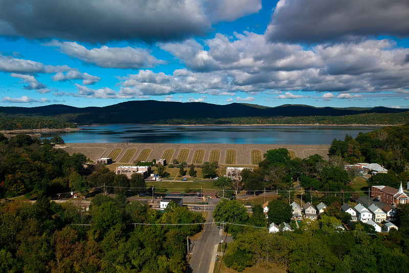Wanaque Reservoir - Wanaque