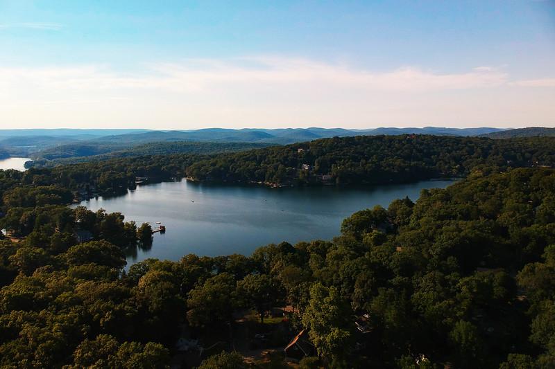 Erskine Lakes - Ringwood