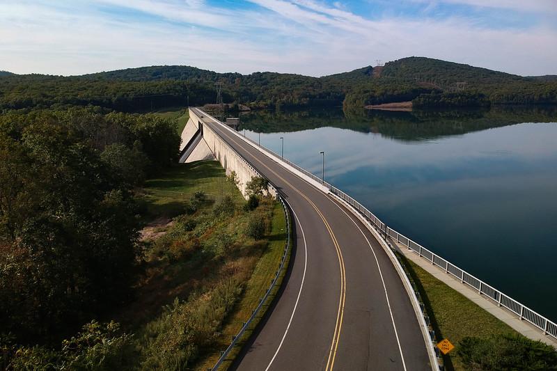 Monksville Dam - Ringwood