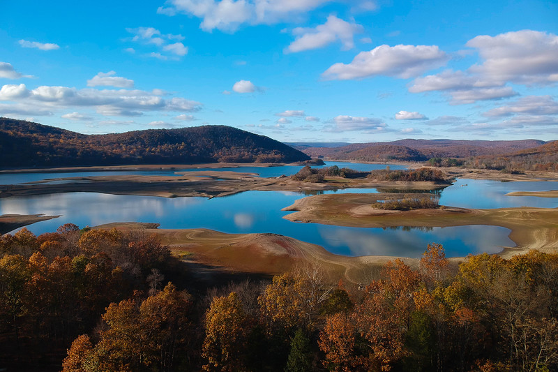Wanaque Reservoir - Ringwood