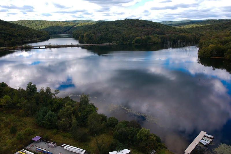 Monksville Reservoir - West Milford