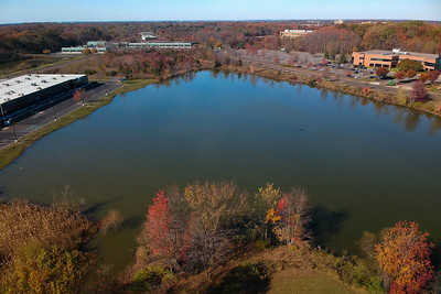 Office Park - Mount Laurel, New Jersey