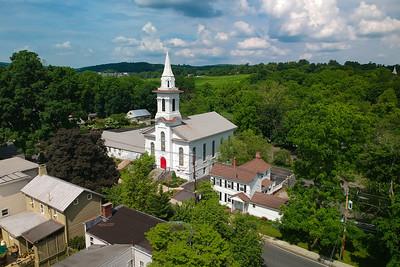 United Methodist Church - Clinton, New Jersey