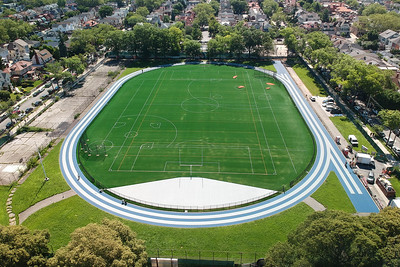 Ft Hamilton High School Field - Brooklyn