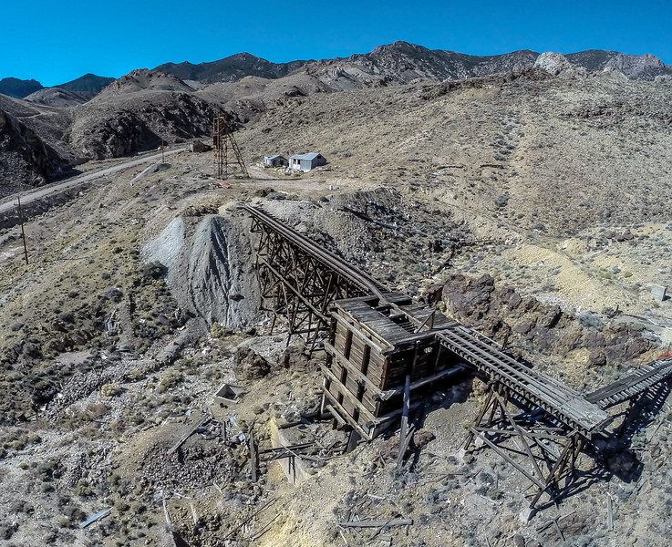 093 Nivloc, Silver Peak, Nevada.