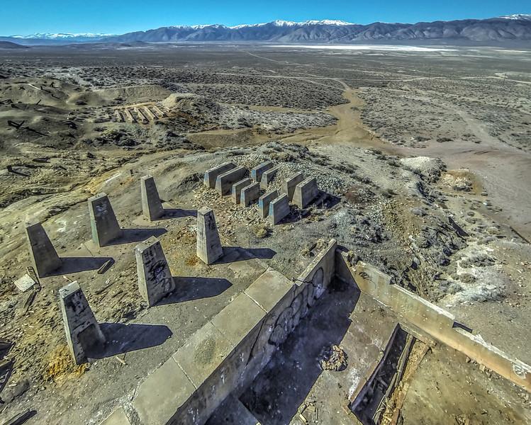 005 Ludwig, Nevada