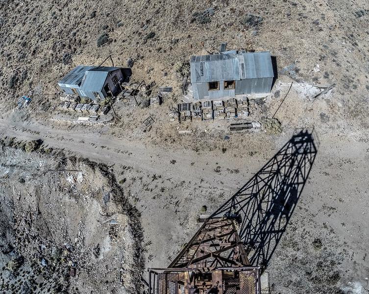 097 Nivloc, Silver Peak, Nevada.