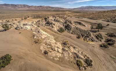 125 Moon Rocks, Warm Springs Valley