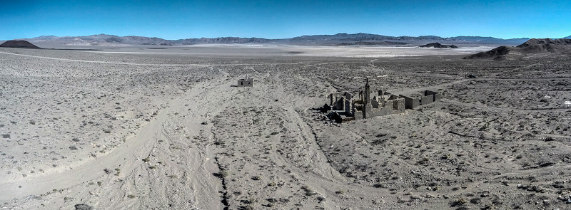 088 Blair, Nevada.