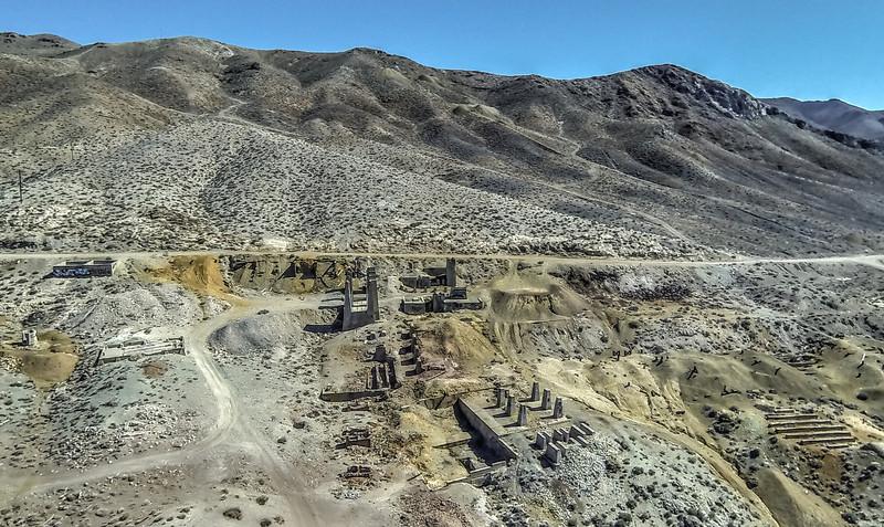 008 Ludwig, Nevada