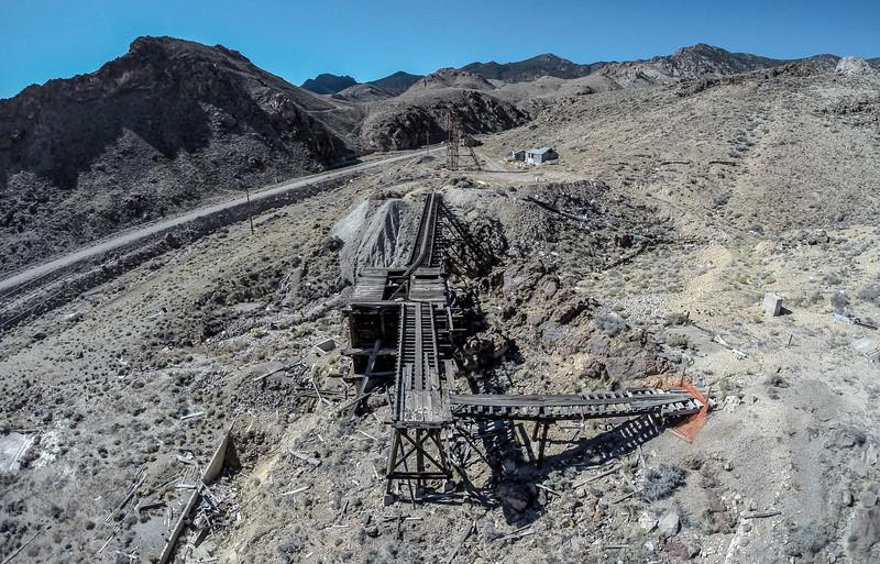 091 Nivloc, Silver Peak, Nevada.