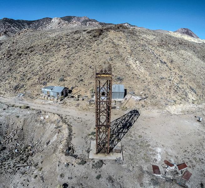 099 Nivloc, Silver Peak, Nevada.