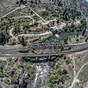 119 Truckee River and Southern Pacific Railroad, Verdi, Nevada